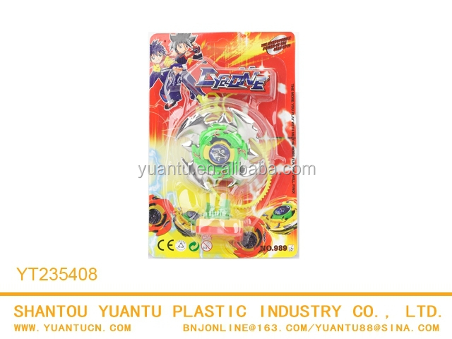 New Beyblade metal top toy set classic spinning top set for kids