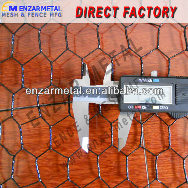Livestock Fence / Galvanized Wire Plant Cages