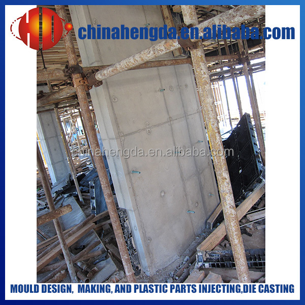 moulds for outdoor pillar
