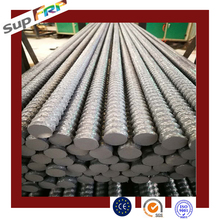 SupAnhor S33 fiberglass material FRP fiber glass dome plate conical nut anchor bolt