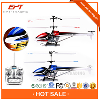 Hot selling long flight time 3.5 channel rc helicopter for sale