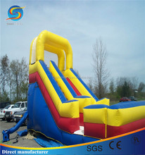 High Quality Commercial Inflatable Slide,Inflatable Slide,Commercial Inflatable Slide