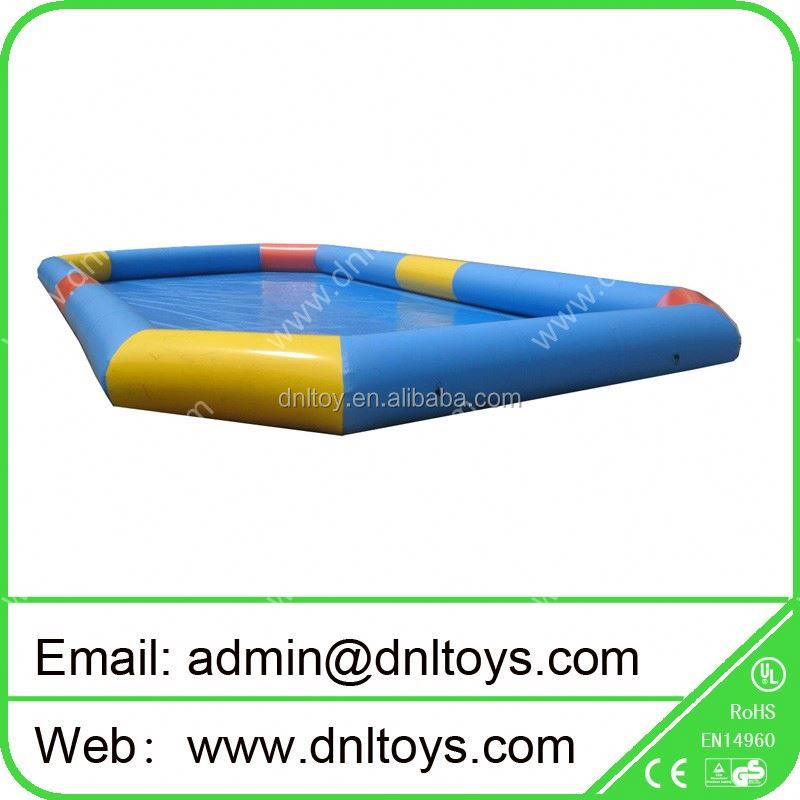 inflatable water walking zorb pool ball