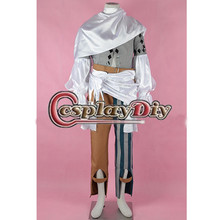Final Fantasy XIV Bard Cosplay Costume Adult Men's Halloween Carnival Game Costume Cosplay