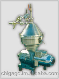 Milk cream separator G9-SunriseOSP-5-N 5000 l/h