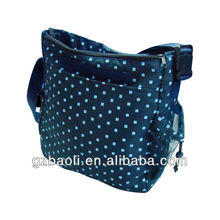 2013 newest 600D Mummy Insulated Bag