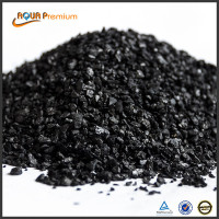 Coal based granular bulk activated carbon price per ton