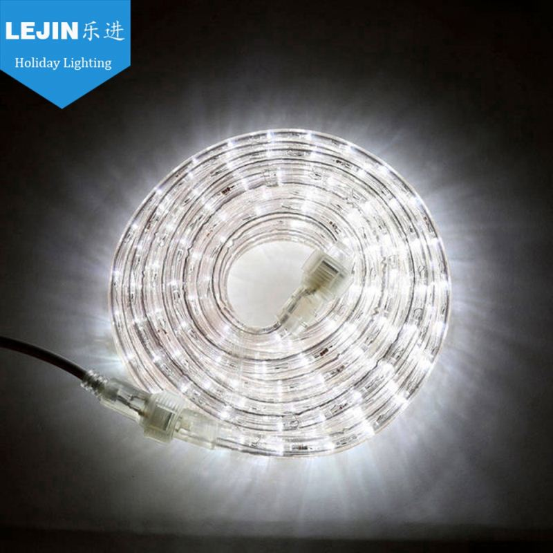 Professional festival grow led light rope