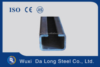Galvanized steel C channel with factory price