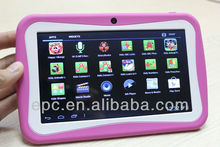 OEM tablet android Quad Core wifi android tablet game 3gp games free downloads