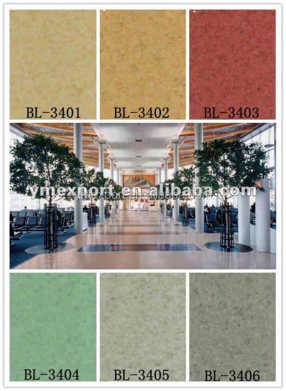 병원 바닥, PVC 라미네이트 바닥-플라스틱 바닥재 -상품 ID ...