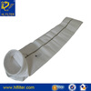 Suzhou huilong supply high quality fiberglass cement filter bags