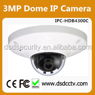 h.264 network dvr video surveillance system IPC-HDB4300C dahua