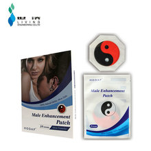 hot sale Male Enhancement reinforcing Sex Kidney Health patch for men