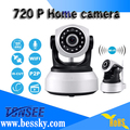 1MP baby wifi ip camera 10m ir distance 3.6mm fixed lens support Support Two-way voice intercom
