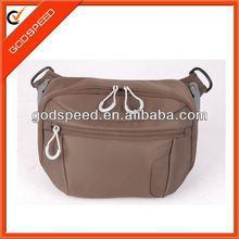 best seel phot bags leather camera waist bag promotion hot selling custom photo bags