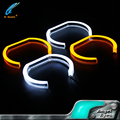 3528SMD leds for bmw f13 F30 angel eyes lighting unique car accessories