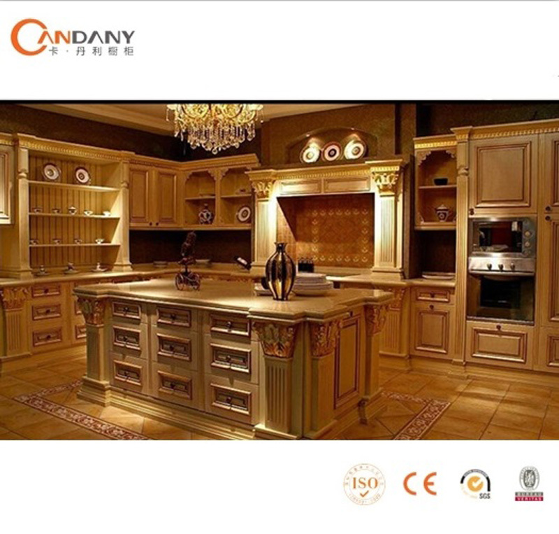 Kitchen cabinet simple designs popular hanging solid wood for Hanging kitchen cabinets
