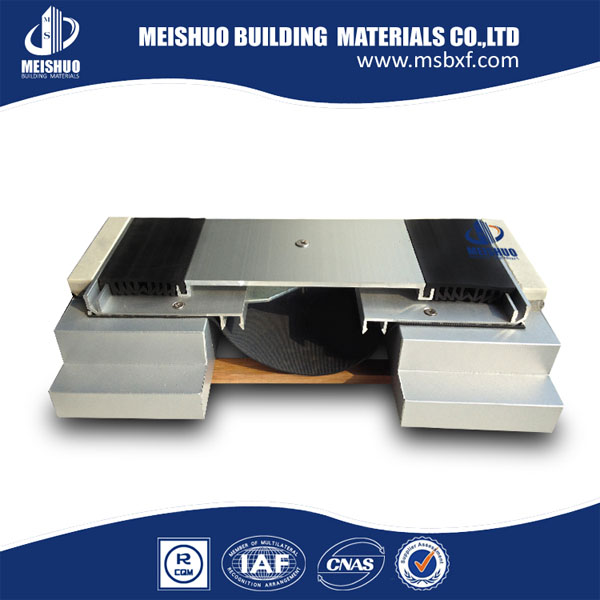 expansion joint covers and contraction joint for construstion material