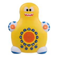 Hottest OEM baby sleeping sound machine with white noise sound effects