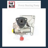 BRAND NEW! Mercedes Benz W220 power steering pump 0034662601