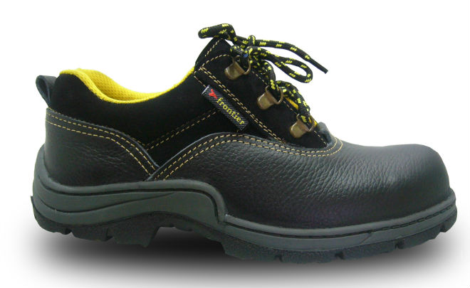 Frontier Millennium Safety Shoes