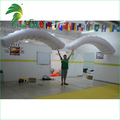 Hanging Promotion PVC Display Inflatable Umbrella Balloon Parachute Model