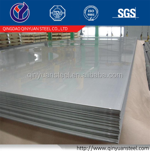 17-4 PH Nickel alloy stainless steel sheet/plate