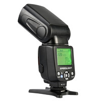 TR-950 Flash Light Speedlite Universal For 650D 550D 450D 1100D 60D 7D 5D Cameras