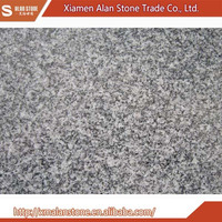 China Goods Wholesale natural granite garden wall stone