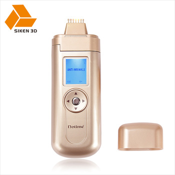 homemade beauty& personal care Micro current rejuvenation instrument Thin face detoxification and wrinkle