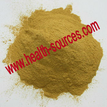 Tribulus Terrestris extract powder Enhanced muscle mass and definition