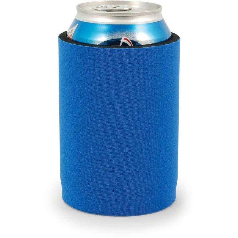 Wholesale Cheap Custom Logo Printed Neoprene Can Cooler Sleeve