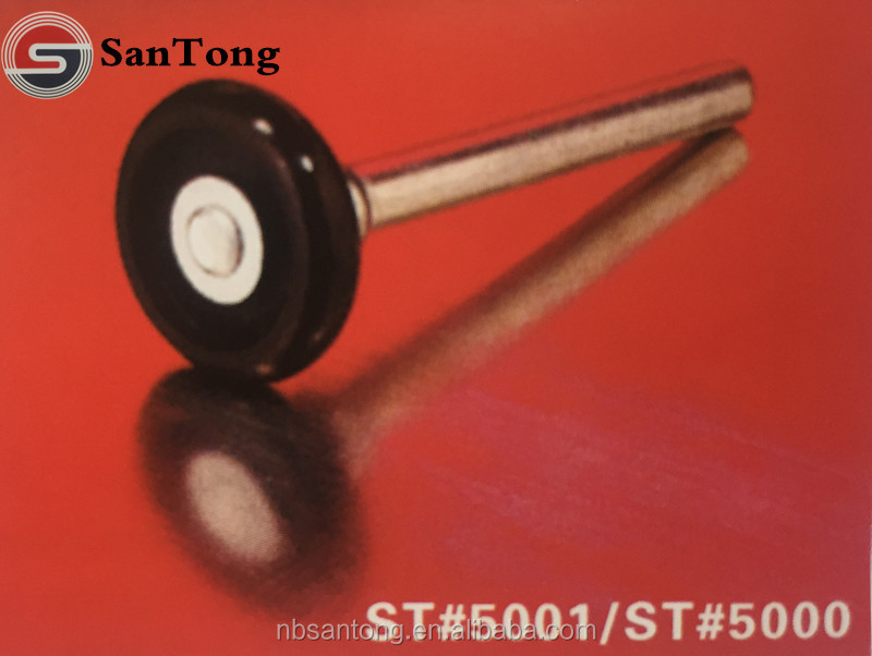 ST-5001 Hot sale Garage door roller High Quality- Nylon Roller
