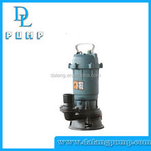 WQD submersible sewage pump with float switch flojet pump