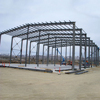 Sandwich Panel Mills Structural Steel Structure