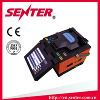 ST3100B Optical Fiber Fusion Splicer of CATV telecom fibre optic cable splicing