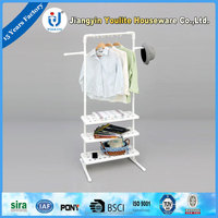 wholesale easy baby clothes rack