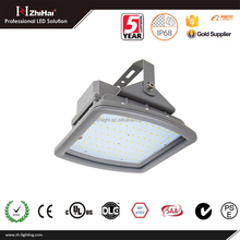 UL DLC CE 100w LED explosion proof lighting fixtures with 5 Years warranty