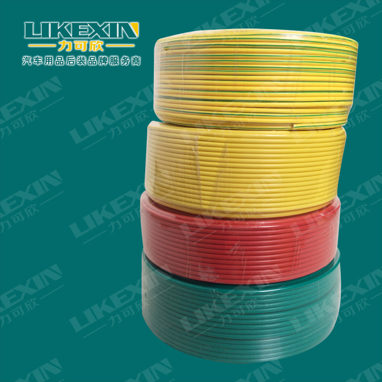 Factory price pvc insulated copper auto wire cable