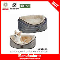 Dog accesories beautiful dog bed