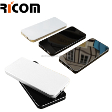 Branded High quality 7mm Portable Mobile rohs power bank 4000mah Consumer Electronics Power Banks