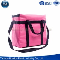 Customer Design Cheap Price Cooler Bag For Frozen Food