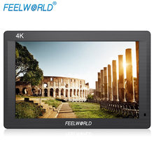 FEELWORLD Slim Design HDMI on camera field DSLR Ful HD IPS 1920x 1200 7 inch monitor