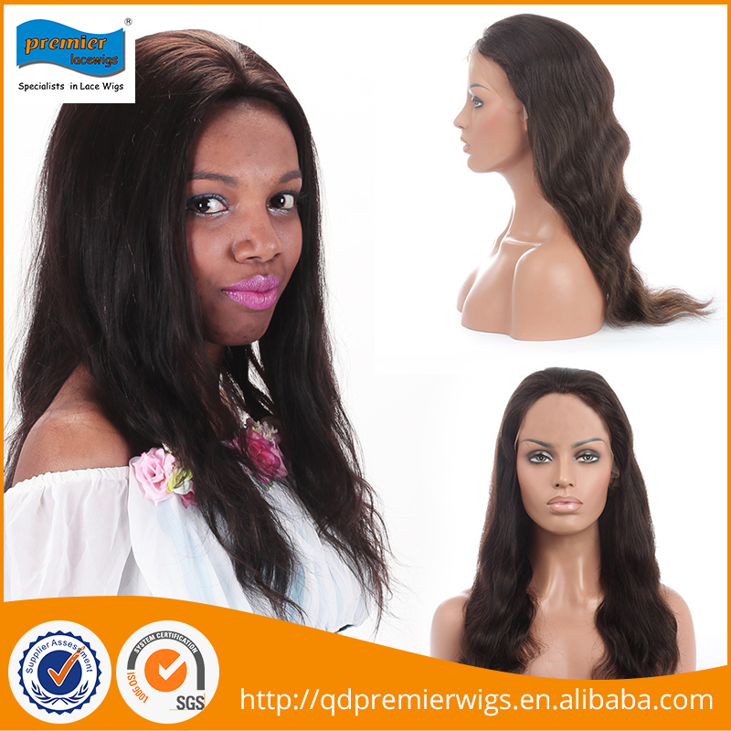 Wholesale Grade 7a Full Lace Wigs Human Hair