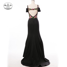 Chaozhou Wholesale Lace Evening Latest Designer Party Wear Evening Gown Dress