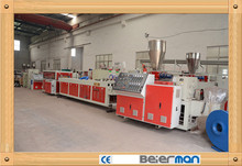 CE/SGS approved 16-32mm PVC four pipe extrusion line