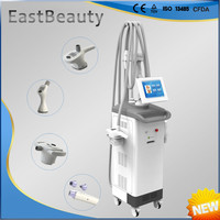 Vacuum cavitation lipo body shaping fat removal