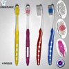 Wave Shape Head Famous Toothbrush Brands