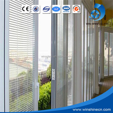 Golden Supplier Louver Window Toughened Glass